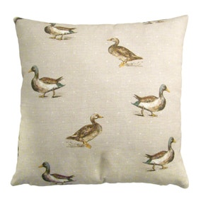 Ducks Cushion Cover