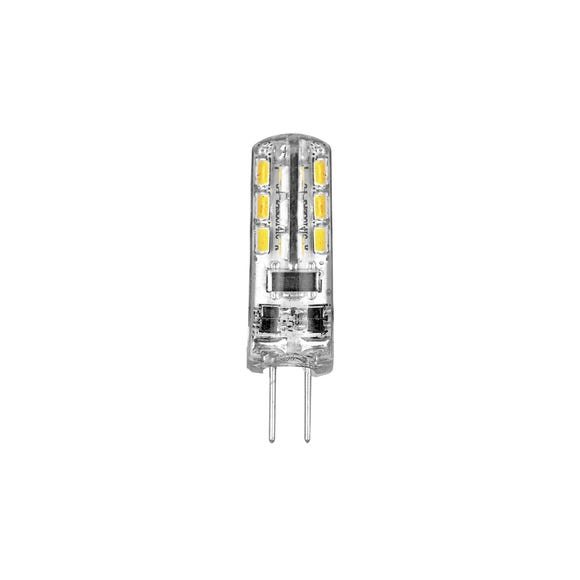 Dunelm 1.5 Watt LED G4 Light Bulb Clear