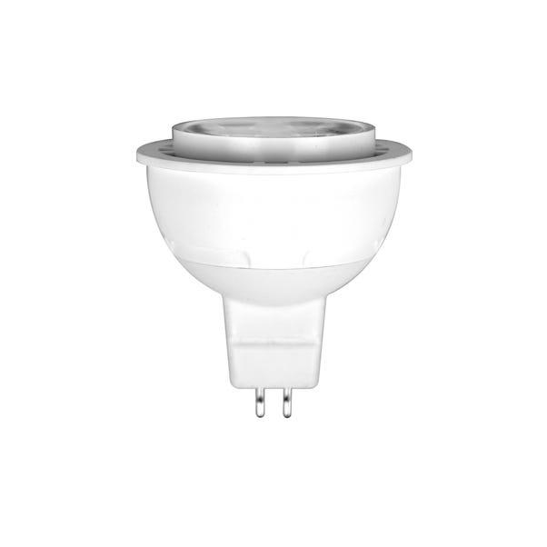 Dunelm 5.5 Watt MR16 Pearl LED Bulb Clear
