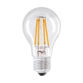 Dunelm 6 Watt ES LED Filament GLS Bulb