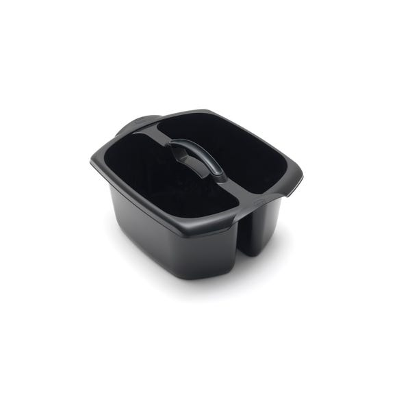 Addis Utility Cleaning Caddy Black