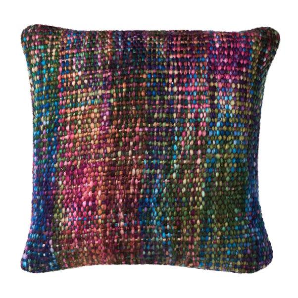 Camden Multi Coloured Cushion MultiColoured