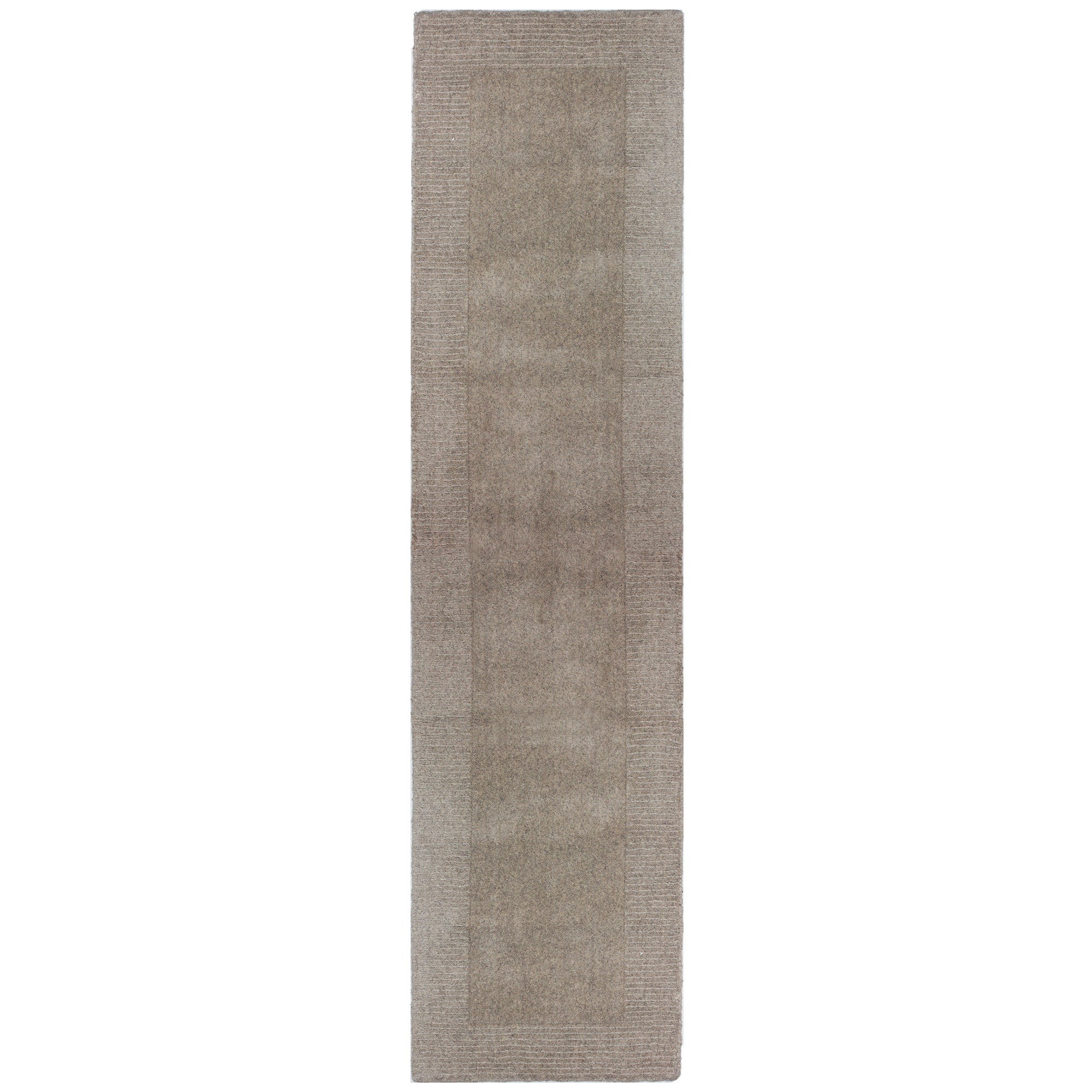 Click to view product details and reviews for Boston Wool Border Runner Natural.