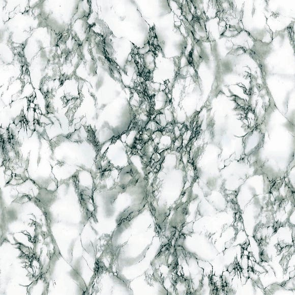 Grey Marble PVC Grey
