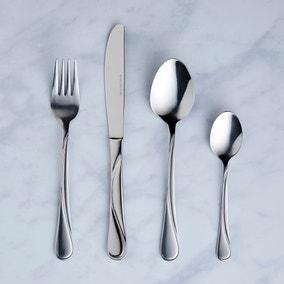 16 Piece Waves Cutlery Set