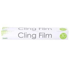 Dunelm Cling Film