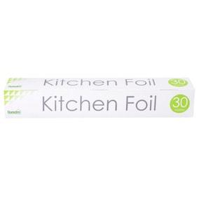 Dunelm Kitchen Foil