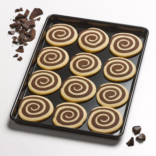 Tala Perfomance Non-Stick Baking Tray Black undefined