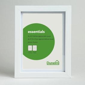 "Essentials Photo Frame 5"" X 3.5"" (13cm x 9cm)"