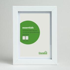 "Essentials Photo Frame 6"" x 4"" (15cm x 10cm)"