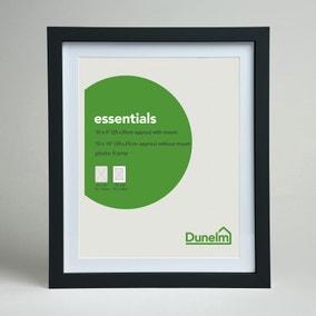 "Essentials Photo Frame 10"" x 8"" (25cm x 20cm)"