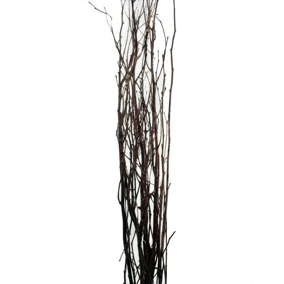 Artificial Twig Bundle Natural 11cm Brown