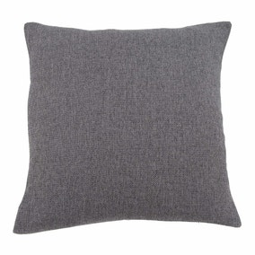 Barkweave Square Cushion