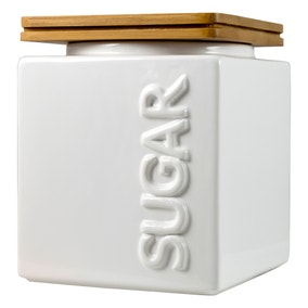 Maritime Sugar Canister