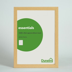 "Essentials Box Frame 12"" x 8"" (30cm x 21cm)"