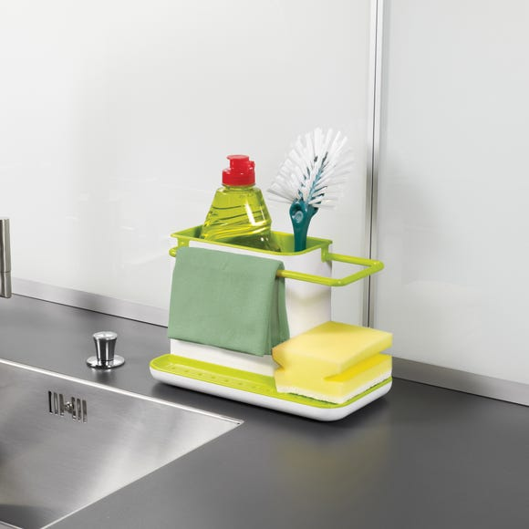 Joseph Joseph Green Caddy Sink Organiser Green