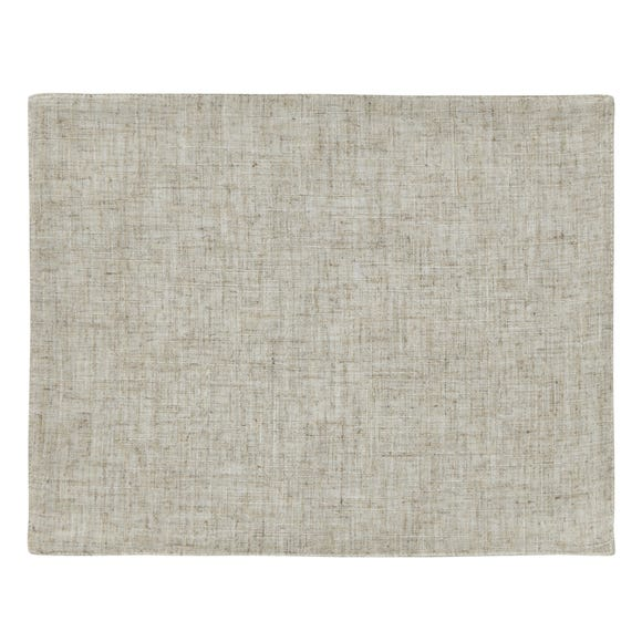 Polylinen Placemat Linen (Natural) undefined