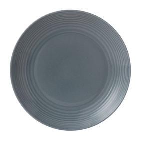 Gordon Ramsay Royal Doulton Grey Maze Dinner Plate
