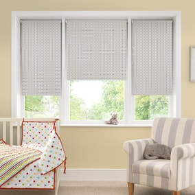 Bright Star Blackout Roller Blind