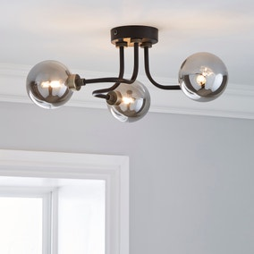 Ceiling Lights Pendant Flush Lights Dunelm