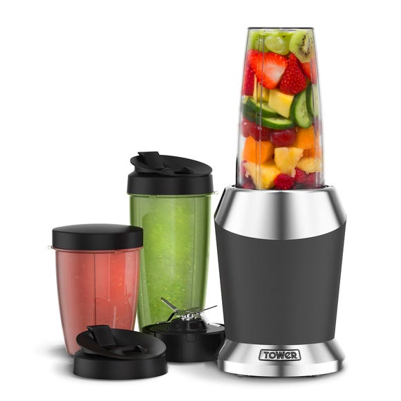 Tower T12020GM Xtreme Pro Blender Grey