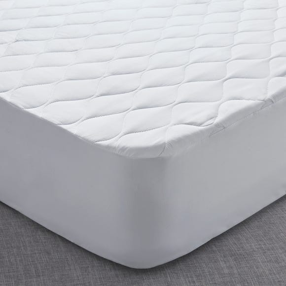 Fogarty Anti Allergy 35cm Deep Mattress Protector  undefined
