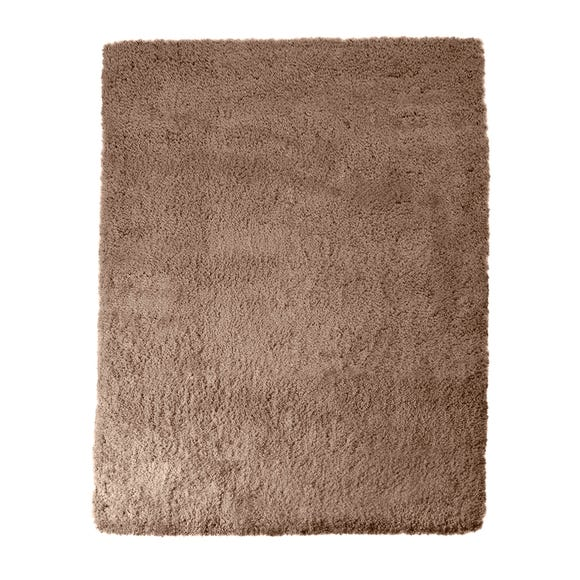Teddy Bear Rug Teddy Taupe undefined