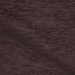 Kensington Grape Chenille Fabric