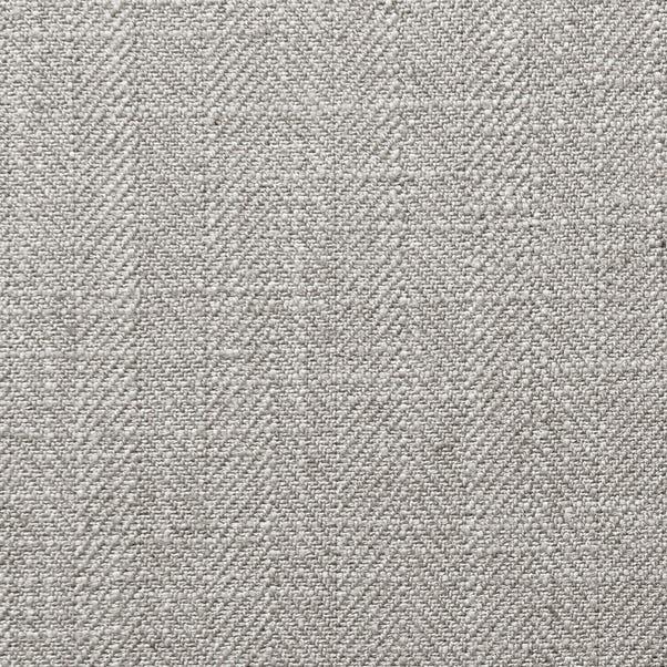 Henley Fabric Grey
