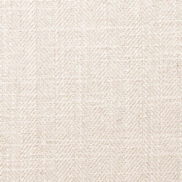 Henley Fabric Oatmeal