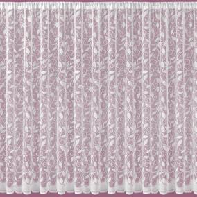 Katrina Lace Net Fabric