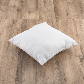 Essentials Microfibre Cushion Pad