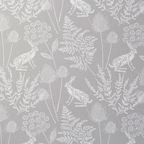 Kielder Dove Cotton Fabric