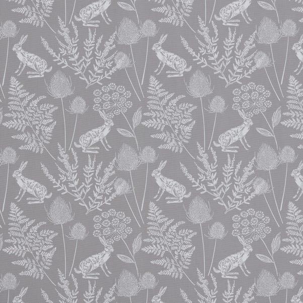 Kielder Dove Grey PVC