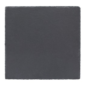 Set of 2 Oversized Slate Placemats