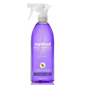 Method Lavender Multi Purpose Cleaner
