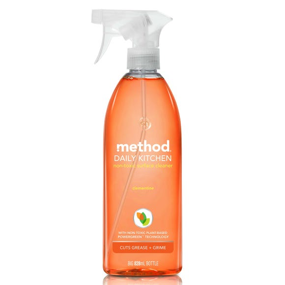 Method Daily Kitchen Spray Clear