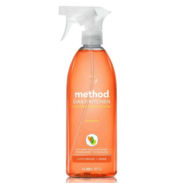 Method Daily Kitchen Spray Clear
