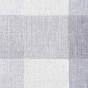 Grey Squares PVC