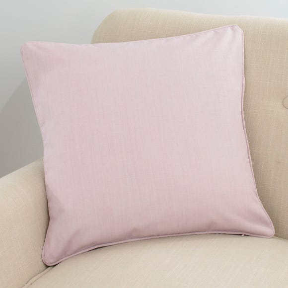 Solar Cushion Cover Pink undefined