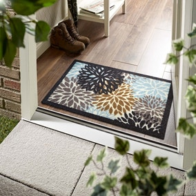 Marvel Dahlia Washable Mat