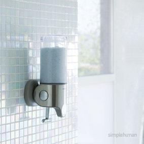 simplehuman Single Shower Soap Pump