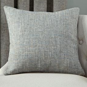 Thornton Blue Cushion