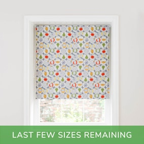 Elements Fruits 2ft Blackout Roller Blind