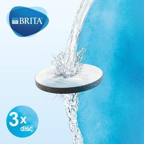 BRITA MicroDisc Replacement Filters