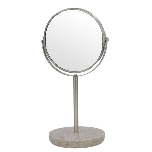 Natural Resin Mirror Natural