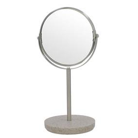 Natural Resin Mirror