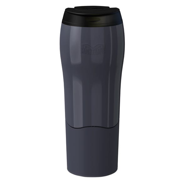 Mighty Mug 0.47 Litre Travel Mug Charcoal (Grey)