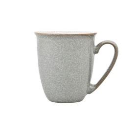 Denby Elements Grey Mug