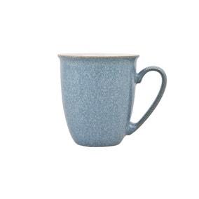 Denby Elements Blue Mug